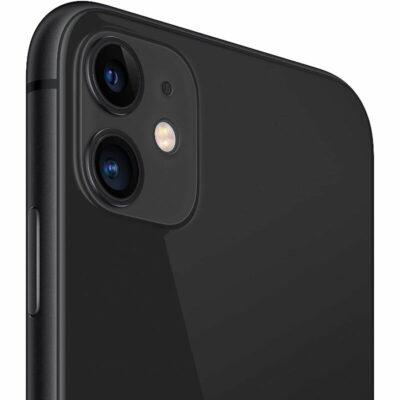 Téléphones neufs Iphone 11 Noir 3 en Martinique, en Guadeloupe, en Guyane et à la Réunion