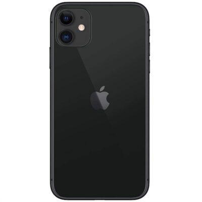 Téléphones neufs Iphone 11 Noir 4 1 en Martinique, en Guadeloupe, en Guyane et à la Réunion