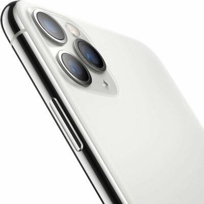 Téléphones neufs Iphone 11 Pro Max Argent 3 en Martinique, en Guadeloupe, en Guyane et à la Réunion