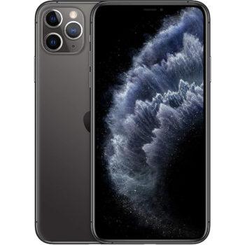 Téléphones neufs Iphone 11 Pro Max Noir 1 en Martinique, en Guadeloupe, en Guyane et à la Réunion