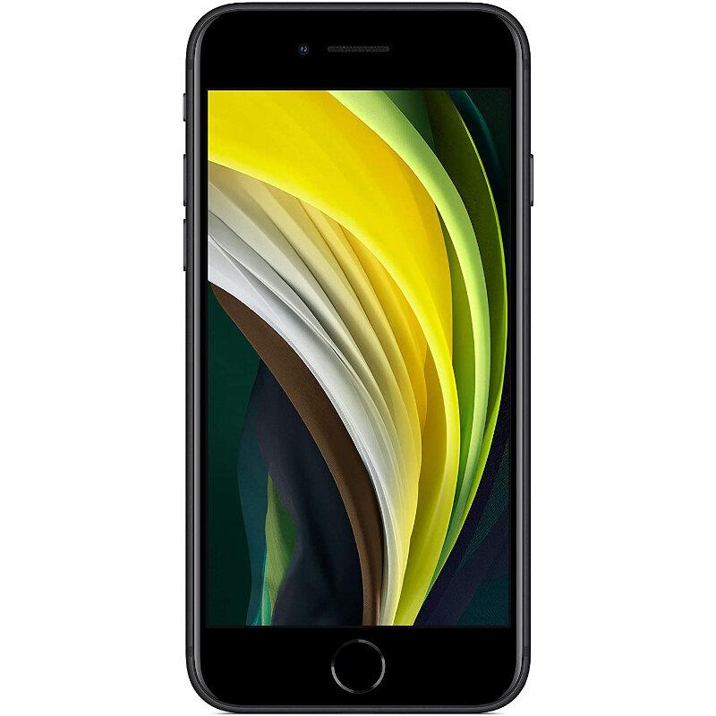 Téléphones neufs Iphone SE Noir 1 en Martinique, en Guadeloupe, en Guyane et à la Réunion