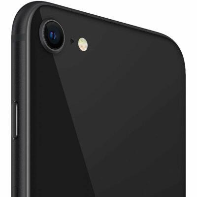 Téléphones neufs Iphone SE Noir 3 en Martinique, en Guadeloupe, en Guyane et à la Réunion