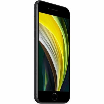 Téléphones neufs Iphone SE Noir 4 en Martinique, en Guadeloupe, en Guyane et à la Réunion