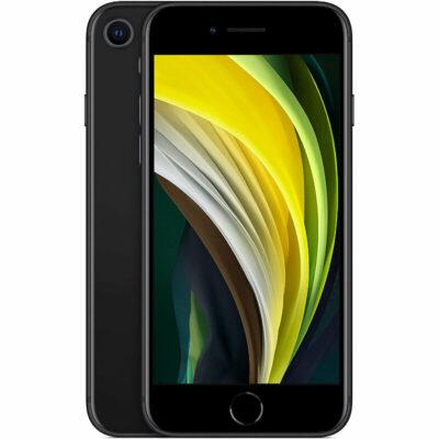 Téléphones neufs Iphone SE Noir 5 en Martinique, en Guadeloupe, en Guyane et à la Réunion