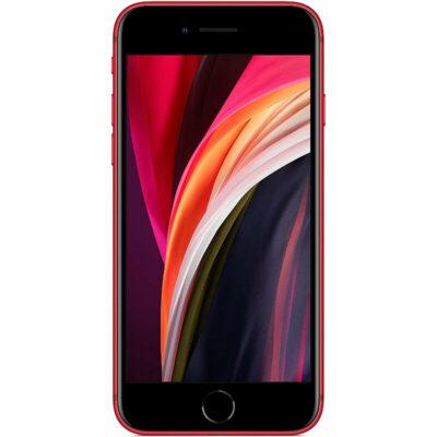 Téléphones neufs Iphone SE Rouge 1 en Martinique, en Guadeloupe, en Guyane et à la Réunion