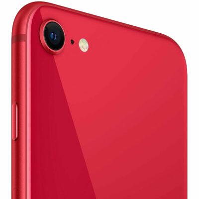 Téléphones neufs Iphone SE Rouge 3 en Martinique, en Guadeloupe, en Guyane et à la Réunion
