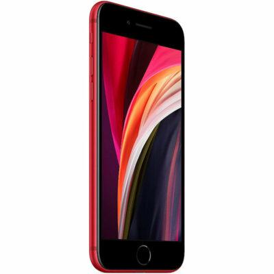 Téléphones neufs Iphone SE Rouge 4 en Martinique, en Guadeloupe, en Guyane et à la Réunion