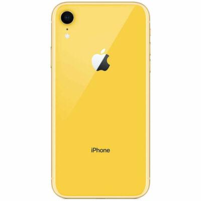 Téléphones neufs Iphone XR Jaune 2 en Martinique, en Guadeloupe, en Guyane et à la Réunion