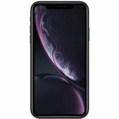 Téléphones neufs Iphone XR Noir 1 en Martinique, en Guadeloupe, en Guyane et à la Réunion