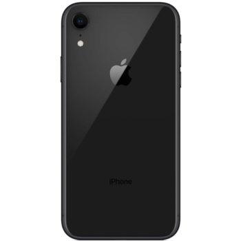 Téléphones neufs Iphone XR Noir 2 en Martinique, en Guadeloupe, en Guyane et à la Réunion