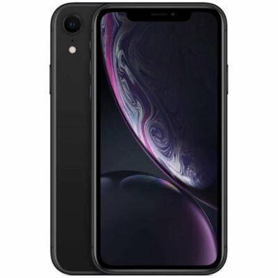 Téléphones neufs Iphone XR Noir 3 en Martinique, en Guadeloupe, en Guyane et à la Réunion