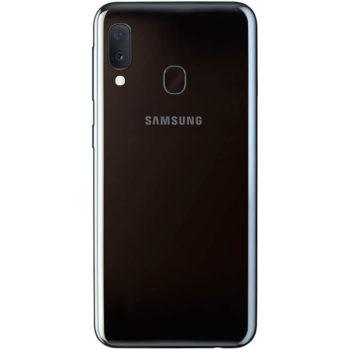 Téléphones neufs Samsung A20e Noir 2 en Martinique, en Guadeloupe, en Guyane et à la Réunion