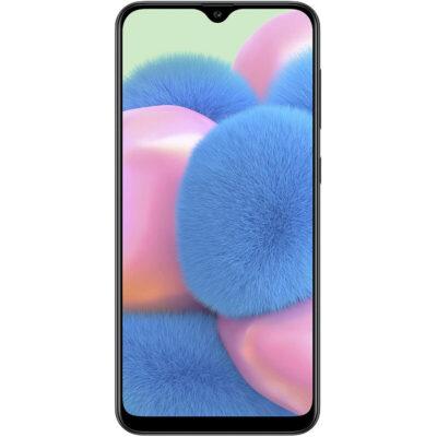 Téléphones neufs Samsung A30s Noir 1 en Martinique, en Guadeloupe, en Guyane et à la Réunion