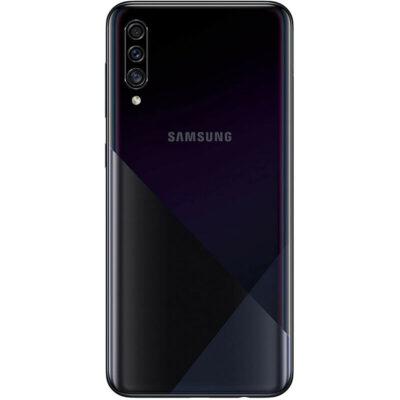 Téléphones neufs Samsung A30s Noir 2 en Martinique, en Guadeloupe, en Guyane et à la Réunion
