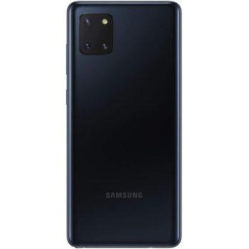 Téléphones neufs Samsung Galaxy Note 10 Lite Noir 2 en Martinique, en Guadeloupe, en Guyane et à la Réunion