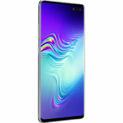Téléphones neufs Samsung Galaxy S10 5G Noir 3 en Martinique, en Guadeloupe, en Guyane et à la Réunion