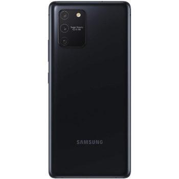 Téléphones neufs Samsung S10 lite Noir 2 en Martinique, en Guadeloupe, en Guyane et à la Réunion