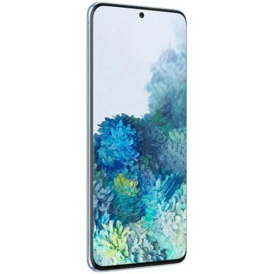 Téléphones neufs Samsung S20 Bleu 4 en Martinique, en Guadeloupe, en Guyane et à la Réunion