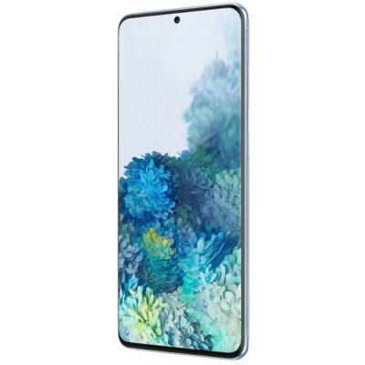 Téléphones neufs Samsung S20 Plus Bleu 3 en Martinique, en Guadeloupe, en Guyane et à la Réunion