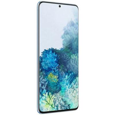Téléphones neufs Samsung S20 Plus Bleu 4 en Martinique, en Guadeloupe, en Guyane et à la Réunion
