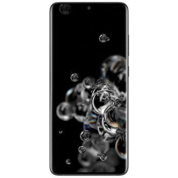 Téléphones neufs Samsung S20 Ultra 5G Noir 1 en Martinique, en Guadeloupe, en Guyane et à la Réunion