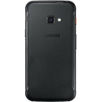 Téléphones neufs Samsung Xcover 4s Noir 2 en Martinique, en Guadeloupe, en Guyane et à la Réunion