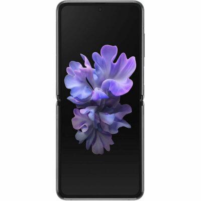Téléphones neufs Samsung Z Flip 5G Gris 1 en Martinique, en Guadeloupe, en Guyane et à la Réunion