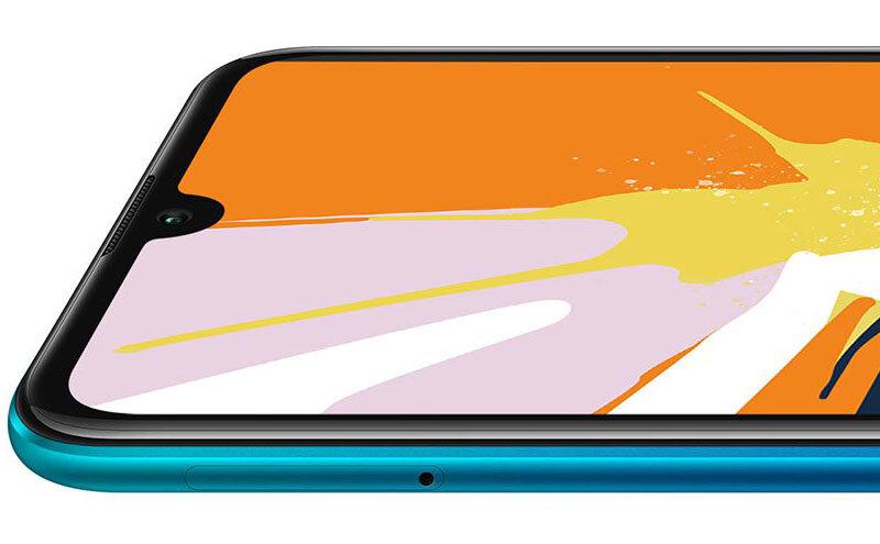 Téléphones neufs Description Huawei Y7 2019 1 en Martinique, en Guadeloupe, en Guyane et à la Réunion