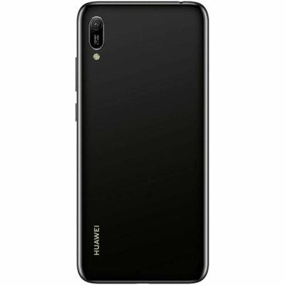 Téléphones neufs Huawei Y6 2019 Noir 2 en Martinique, en Guadeloupe, en Guyane et à la Réunion