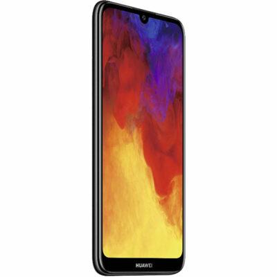 Téléphones neufs Huawei Y6 2019 Noir 3 en Martinique, en Guadeloupe, en Guyane et à la Réunion