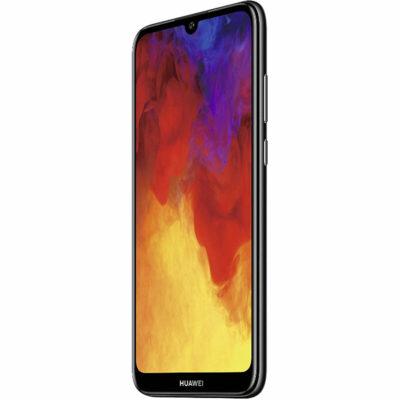 Téléphones neufs Huawei Y6 2019 Noir 4 en Martinique, en Guadeloupe, en Guyane et à la Réunion