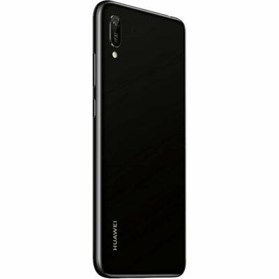 Téléphones neufs Huawei Y6 2019 Noir 5 en Martinique, en Guadeloupe, en Guyane et à la Réunion