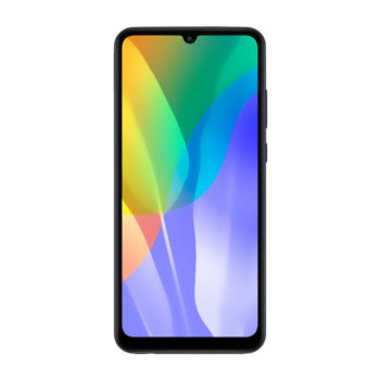 Téléphones neufs Huawei Y6P Noir 1 en Martinique, en Guadeloupe, en Guyane et à la Réunion