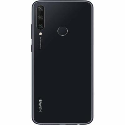 Téléphones neufs Huawei Y6P Noir 2 en Martinique, en Guadeloupe, en Guyane et à la Réunion
