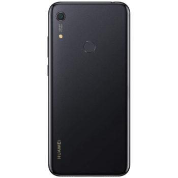 Téléphones neufs Huawei Y6S Noir 2 en Martinique, en Guadeloupe, en Guyane et à la Réunion