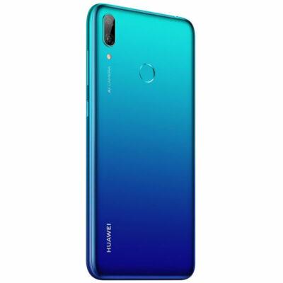 Téléphones neufs Huawei Y7 2019 Bleu 5 en Martinique, en Guadeloupe, en Guyane et à la Réunion