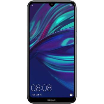 Téléphones neufs Huawei Y7 2019 Noir 1 en Martinique, en Guadeloupe, en Guyane et à la Réunion