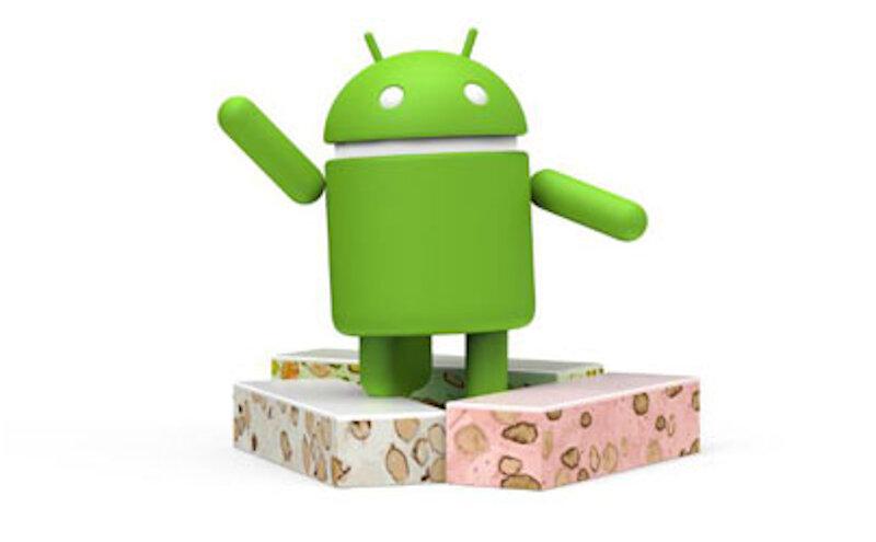 Téléphones neufs Android Nougat en Martinique, en Guadeloupe, en Guyane et à la Réunion