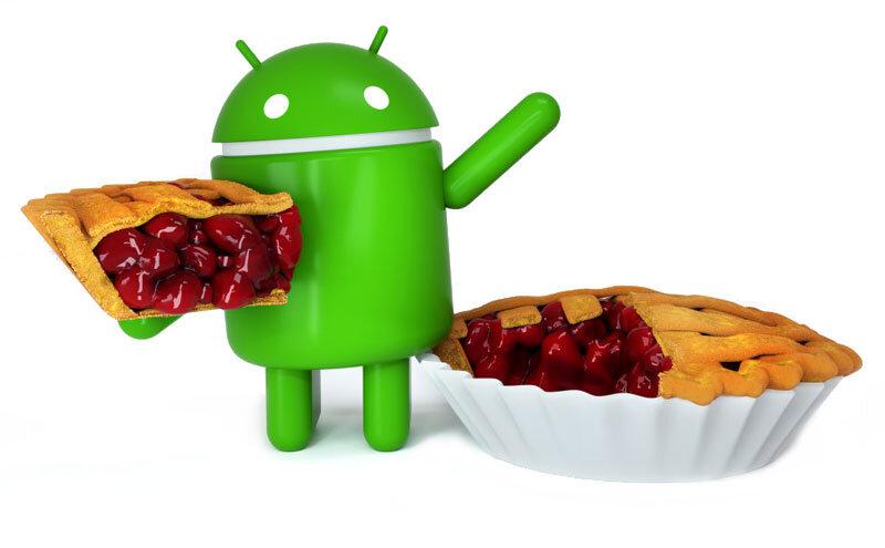 Téléphones neufs Android Pie en Martinique, en Guadeloupe, en Guyane et à la Réunion