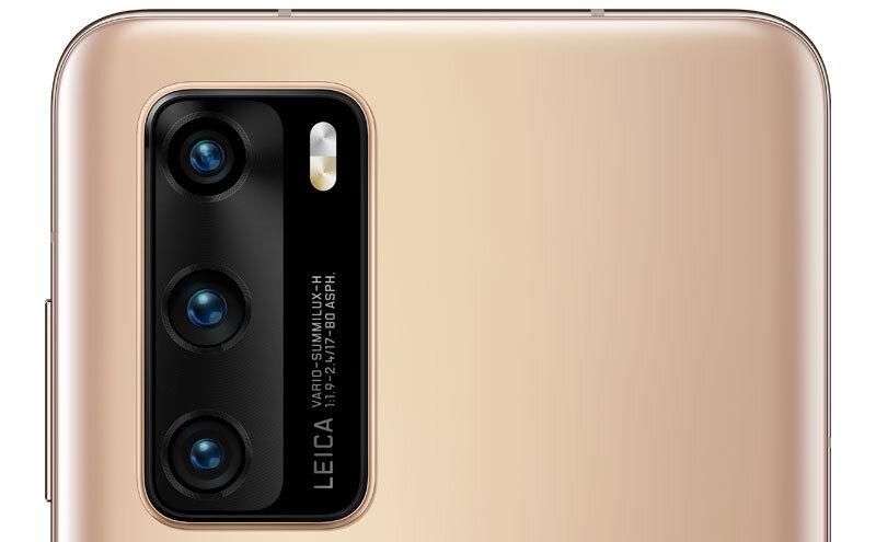 Téléphones neufs Description Huawei P40 5G 2 1 en Martinique, en Guadeloupe, en Guyane et à la Réunion