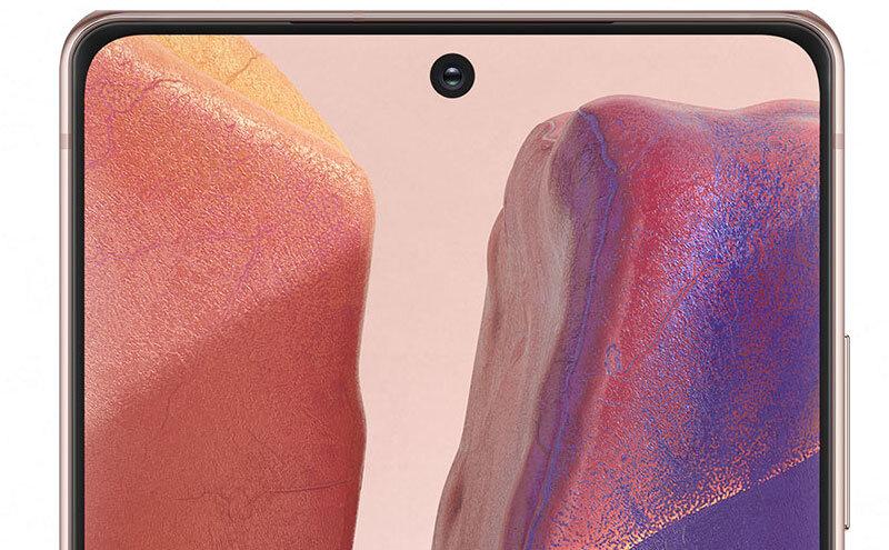 Téléphones neufs Description Samsung Note 20 1 1 en Martinique, en Guadeloupe, en Guyane et à la Réunion