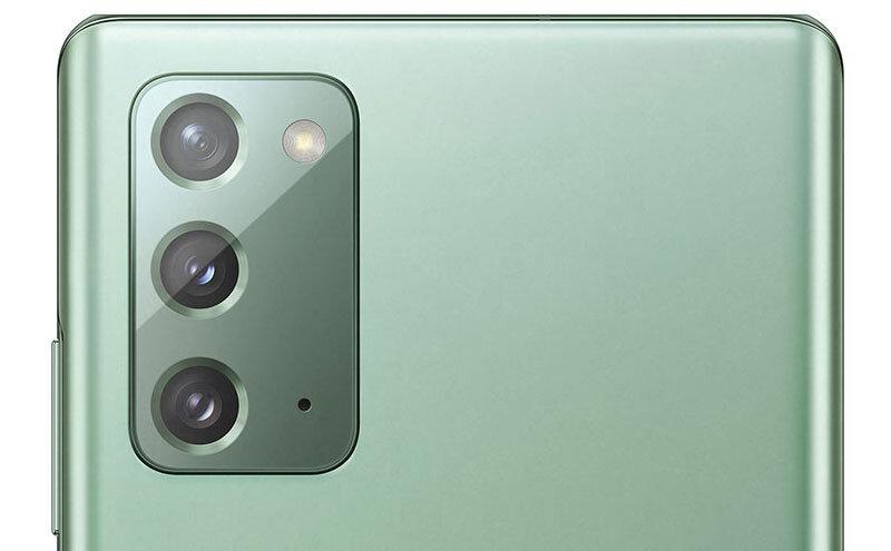 Téléphones neufs Description Samsung Note 20 2 1 en Martinique, en Guadeloupe, en Guyane et à la Réunion