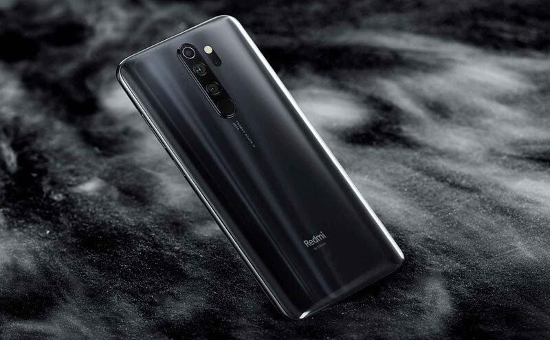 Téléphones neufs Description  Xiaomi Redmi Note 8 Pro 3 en Martinique, en Guadeloupe, en Guyane et à la Réunion