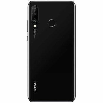 Téléphones neufs Huawei P30 Lite New Edition Noir 2 en Martinique, en Guadeloupe, en Guyane et à la Réunion