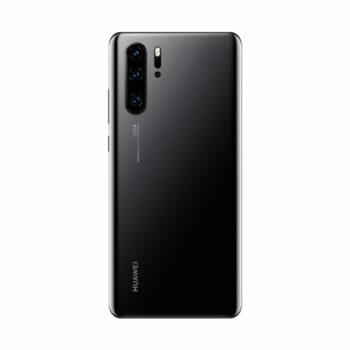 Téléphones neufs Huawei P30 Pro New Edition Noir 2 en Martinique, en Guadeloupe, en Guyane et à la Réunion