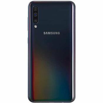Téléphones neufs Samsung A50 Noir 2 en Martinique, en Guadeloupe, en Guyane et à la Réunion