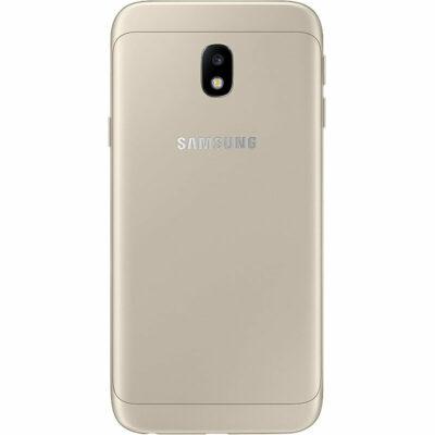 Téléphones neufs Samsung J3 2017 Or 2 en Martinique, en Guadeloupe, en Guyane et à la Réunion