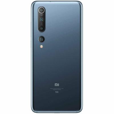 Téléphones neufs  Xiaomi Mi 10 Gris 2 en Martinique, en Guadeloupe, en Guyane et à la Réunion