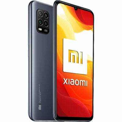 Téléphones neufs  Xiaomi Mi 10 Lite 5G Gris 5 en Martinique, en Guadeloupe, en Guyane et à la Réunion