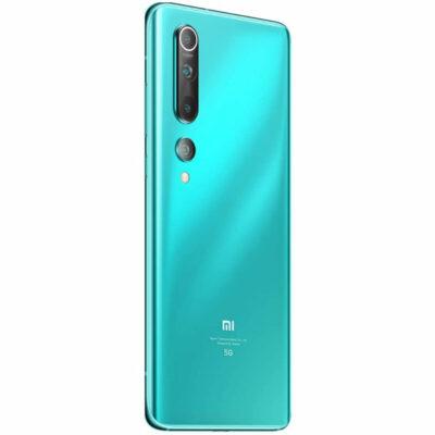 Téléphones neufs  Xiaomi Mi 10 Vert 3 en Martinique, en Guadeloupe, en Guyane et à la Réunion